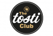 Logo The Tosti Club Breda van Coothplein