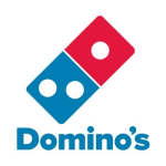 Logo Domino's Pizza Utrecht Marnixlaan Lunch