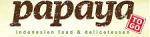 Logo Papaya To Go