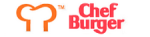 Logo Chef's Burger II