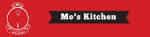 Logo Mo's Kitchen