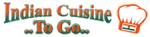Logo Indian Cuisine To Go
