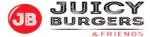 Logo Juicy Burgers&Friends