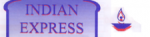 Logo Indian Express