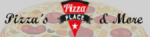 Logo Pizza Place