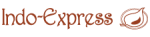Logo Catering Service Indo-Express