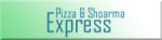 Logo Pizza Expres