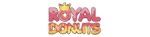Logo Royal Donuts